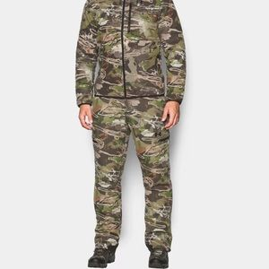 Under Armour Stealth Reaper Extreme Wool Hunting